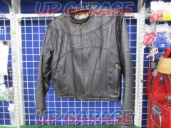 GOTO (Goto store) Leather jacket Size: L