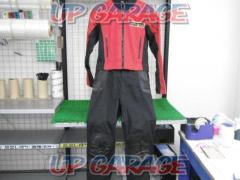 MOTO PLUS Riding suit