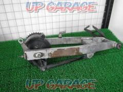 HONDA genuine swing arm