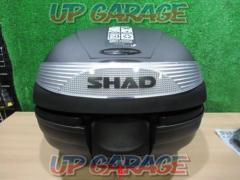 Rear BOX SH29 (29L) SHAD (shade)