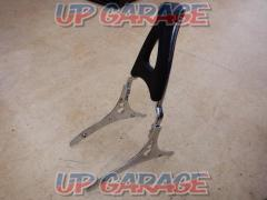 Unknown Manufacturer Sissy With back rest Used with XV1600 Roadster
