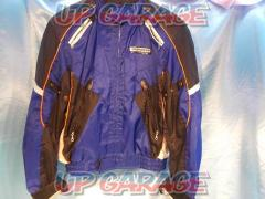 Size: L SPIDI Nylon jacket