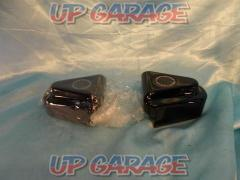 Harley-Davidson (Harley Davidson) Softail ('87-'07)/FLSTS not possible Genuine OP Swing arm axle cover