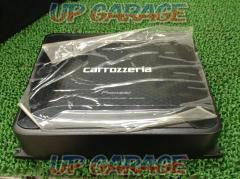 Carrozzeria GM-D7100 600W Mono Class D Subwoofer power amplifier