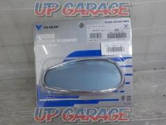 Y'sGear Euro oval mirror Left * A separate stay is required.