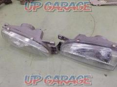 SUBARU Pleiades Impreza genuine headlight
