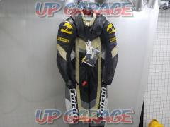 Size L RSTaichi NXL 100 GP-MAX R100 racing suit T-RAPS