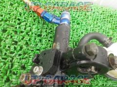 GSX-R1000 and (K9 remove) Genuine front brake caliper Left only