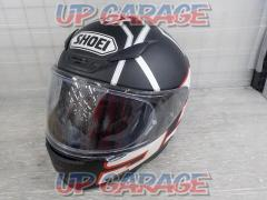 サイズ:M(57cm) SHOEI Z-7 MARQUEZ BLACK ANT