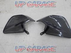 Unknown Manufacturer Knuckle guard For NMAX