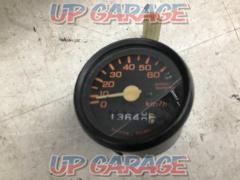 HONDA Genuine Speedometer