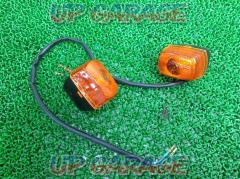 HONDA (Honda) 2 genuine turn signals SET