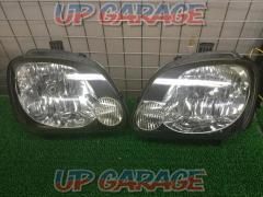 Pleo / RA1 / RA2SUBARU Pleo genuine headlight