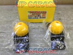 Plot Bump rubber for rear NV350 Caravan E26 2WD Φ50 H60