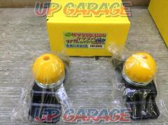 Plot Bump rubber for rear NV350 Caravan E26 4WD Φ50