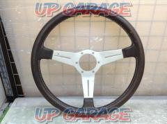 NARDI Leather steering wheel 36Φ