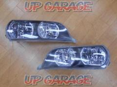 TOYOTA Chaser / 100 system Genuine Halogen Ked Light