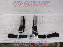 SPARCO 4-point seat belt
