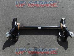 DAIHATSU genuine Rear axle beam (Suspension arm)
