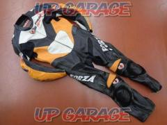 FORZA Punching leather racing suit (S11056)
