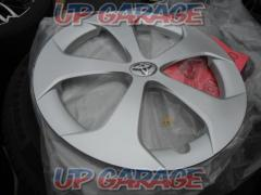 Toyota 30 series Prius Late original wheel cap For 15 inches 4 sheets set