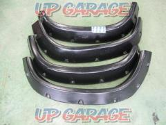 Unknown Manufacturer Fenders