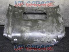 Unknown Manufacturer Carbon bonnet