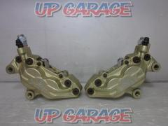 Brembo / Brembo 4pot casting caliper Pitch 65mm