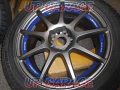 weds (Weds) WedsSport (Sports) SPORT SA-70 Wheel only two