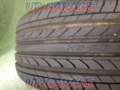 NANKANG NOBLE NS-20 Tire only one