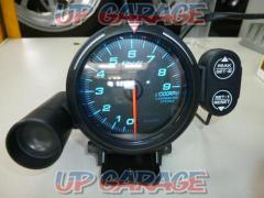 GT111-116 D' efi STEP MASTER STS26A Tachometer