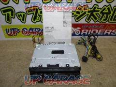 carrozzeria DVH-570 1DIN/DVD/CD/USB/AUX/チューナー