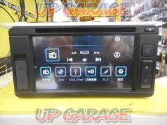 Daihatsu genuine display audio