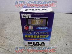 PIAA SAFTY Oil filter PN6 \\ 399 excl tax