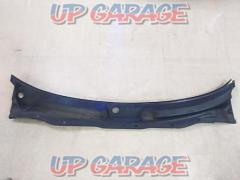 and [was] price cut genuine Nissan (NISSAN) ER34 Skyline Cowl top cover