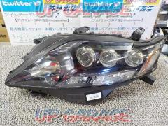 [One side only] LEXUS RX450h genuine headlight