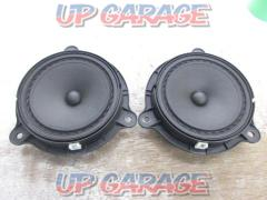 Nissan (NISSAN) genuine Y50 fugue genuine speaker Right and left