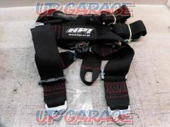 HPI 3 inch 4-point turnbuckle seat belt