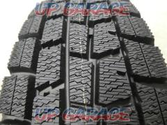 ※1本のみ※DUNLOP WINTERMAXX WM01 155/70-13(S11025)