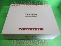 carrozzeria DEH-970 CD/Bluetooth/USB/SD/チューナー・DSPメインユニット