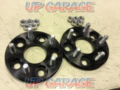 86 Recommended for BRZ  Unknown Manufacturer Wide spacer 2 pieces set