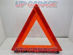SIGNAL ACE Triangle stop plate RE-500