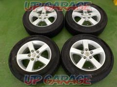 Premacy genuine Spoke type + DUNLOP ENASAVE EC202