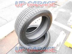 【2本セット】 GOODYEAR EAGLE RVF ECO