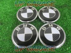 Unknown Manufacturer BMW center cap