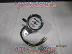 Unknown Manufacturer 160km / h Speedometer
