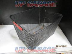 Unknown Manufacturer Jog Rear basket
