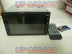 AUTOMOTIVE D2119J-PC0258 DVD / CD / USB / SD multimedia system