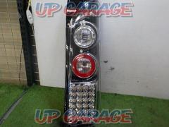 [Hiace / 200 series] Unknown Manufacturer LED tail lens RH only (right side)