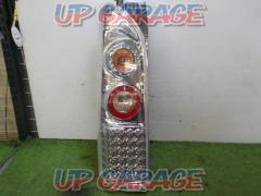 [Hiace / 200 series] Unknown Manufacturer LED tail lens LH only (left)